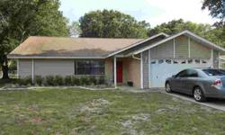 Short Sale. This beautiful 3 bedroom, 2 bath, 2 car garage home sits on nearly 1/3 acre and has no rear neighbors. It is loaded throughout and has upgraded flooring and newer upgraded stainless steel appliances. A/C system was replaced in 2008 and 2010