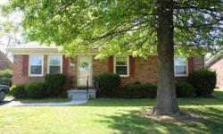 Brick beauty! Adorable 3 beds, one bathrooms home in move-in condition. Bobbie Gene Inman is showing this 3 bedrooms / 2 bathroom property in Richmond, KY. Call (615) 444-7100 to arrange a viewing. Listing originally posted at http