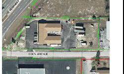 8796sf building, zoned c-2 on 1.47 acres with 200+ft of frontage on u s hwy nineteen in hudson,fl.