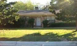 Easy fixer upper!Listing originally posted at http