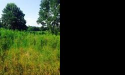 Prime hunting property with frontage on Veazie Road. Less than a mile from Hwy. 10 north of Palmetto in North St. Landry Parish.