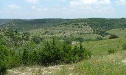 4 1/2 ACRES WONDERFUL VIEWS FOR MILES IN VERY PRESTIGIOUS GATED COMMUNITY! OVERLOOKS A TREE COVERED CANYON. Area of great homes. Ready to build on now or later but buy now because this 4.54 acres is priced to sell. The HOA park is one of the best