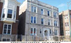 7140 S Normal is a building with 6 units apartment with 3 beds each. Owner finance at 105,000 with 15percent down,and 5percent interest only or purchase in cash for 85,000.Listing originally posted at http