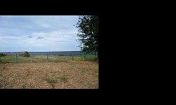 1.43 ACRE LAKE FRONT LOT...Cleared, fenced on all 4 sides, and ready to build! There is a public boat ramp at the end of the cul-de-sac paved street! You may have your own dock and fish Little Crooked and Big Crooked Lakes both! PRICED RIGHT!Listing