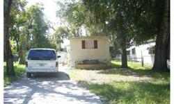 This is a handyman special and is sold as/is - this investor has several other homes in Pasco and Hillsborough Counties priced for quick sale.....listing agent has interest in property.-******OWNER WILL CONSIDER FINANCING WITH 20% DWN.******* Bedrooms: 2