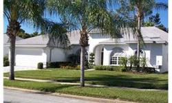 THIS IS WHY YOU MOVED TO FLORIDA: to enjoy country club living at its very best! Mint 3BR home in The Estates features pavered driveway & lanai with summer kitchen where you'll swim in complete privacy, a rarity in an active, maintenance-free, golf course