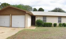 Affordable 3-2-2 in NW Lubbock. Recently updated or replaced items include furnace, air conditioner, water heater, stove/oven, disposal, garage door opener and carpet. Listing originally posted at http