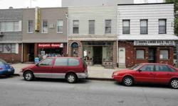 LOCATED IN WILLIAMSBURG. IT WILL NOT LAST. PRIME LOCATION . NEAR METROPOLITAN AVE & BQE.OWNER FINANCING AVAILABLE. NEEDS COMPLETE RENOVATION.GREAT INVESTMENTListing originally posted at http