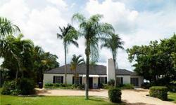 Spacious 4 bedroom, 3 bath cottage will delight you with its charm and fabulous Old Naples location. A short stroll to the Gulf of Mexico, Golf Drive is one of only a few residential streets that enjoy views of the Naples Beach Club golf course. The hom