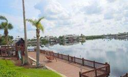 Luxury Waterfront Living at it's Finest! A One of a Kind Home offering Spectacular Waterfront Views! This home has Over 4500 SF of Living Space with 4 Bedrooms, 4 Bathrooms, 2 Car Garage and Pool. Some of this homes features include