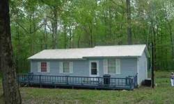 Great weekend, vacation or permanent home located in the Tennessee river community of Beechview. Home has 2 bedrooms, 2 full baths, large laundry room with plenty of storage, all appliances included. Beautiful lot with large shade trees and more.Listing