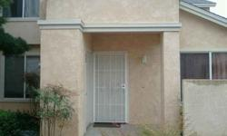 Why RENT! when you can pay allot less and can live in this 3bed 2bath Condo with use of Pool and Spa.