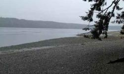 Sweeping clovos passage view 1+ acre lot! That's both the south and north passages!