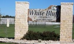 Priced right ~ this lot comes with all the amenities offered in this Gated Golf Resort on beautiful Lake Whitney. Priced at $8,900 Listing originally posted at http