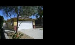WOW*HUD owned*Per FHA appraiser 4 bedrooms, 3 baths 1800 sq ft permitted garage conversion*Insured w Escrow Rpr. $1045.Eligible for FHA 203K* Repairs