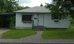 Great investment or perfect starter, this home features oak hardwood floors, new interior paint, all kitchen aplliances and has a great rental history.Listing originally posted at http