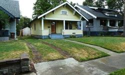 Turn key & newer Corbin park. All the right updates - New kitchen w/sunny eating nook/office, all new vinyl windows (2 w/leaded glass) new furnace, fenced backyard w/sprinklers in front & back. Basement is very functional w/lots of storage. Old world