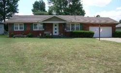 This 3 BR, 2 full bath home has had many high dollar & quality updates, including newer double pane Pella windows throughout in 2012. Remodeled baths and so much more!Listing originally posted at http