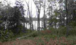 This lot has a view of beautiful Gantt Lake. Partially wooded lot with just over 1 acre.Listing originally posted at http