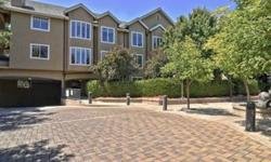 This fabulous unit has never been on the market before. Third bedroom has been converted to a family room. Wonderful amenities; Menlo Park schools;great access to the train and to vibrant downtown Menlo Park.Listing originally posted at http