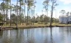 Large Beautiful Waterfront lot only a few blocks from the beach! Must see to appreciate! Imagine a quick walk to fabulous restaurants and Hangout Music Festival, but still quiet, peaceful street with nice waterfront homes! Owner says sell! Below tax