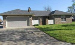 3 Bedroom, 2 bath home has attached garage and detached 2 car garage with 2 car carport. Sunken living room. Great location near schools and commercial area.Listing originally posted at http