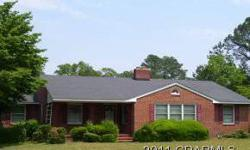 Make your way to the Bedroom communtiy in Snow Hill. Nice 3 bedroom Brick Ranch in the quaint town of Snow Hill. Convenient to shopping and dining. Easy commute to Kinston, Goldsboro and Greenville. Nice wired out-building.Listing originally posted at