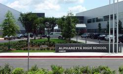 Alpharetta Homes Near Alpharetta High SchoolAlpharetta Homes near Alpharetta High School offers a city that claims itself to be