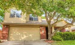 Beautiful two level home with front office study, hardwood flooring, open family/kitchen/breakfast, tile in kitchen, brand new whirlpool gas oven, microwave, dishwasher. Alisa Michalzik has this 3 bedrooms / 2.5 bathroom property available at 2716 Cradle