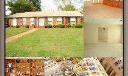 ESTATE AUCTIONHome & Personal Property3245 Caravelle Dr. Columbus GABID ONLINE NOW!http