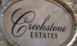 Welcome To Creekstone Estates Cumming GeorgiaCreekstone Estates Cumming Georgia is a family friendly community with luxurious homes in a variety of sizes and styles. Creekstone Estates was created in 2001 and presently has a few remaining construction