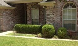 Beautiful three bedroom, two bath home located in Waco, TX. Great neighborhood and highly desired school district. Huge backyard with storage building. Newly remodeled. New plank flooring, new tile, new granite countertops in kitchen. $1600/month. Pets ok
