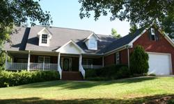 7 Bedroom 4 Bath home in the heart of Commerce, GA a city on the right track.