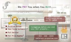 We Pay You When You Buy!