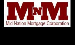 Mid Nation Mortgage Corporation (MNM) is an Agency Approved Underwriting Lender for USDA Rural Development Guaranteed Housing Loans, a HUD approved Direct Endorsement Lender funding FHA Insured Mortgage Loans, and a fully delegated Conventional Lender