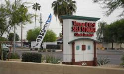 Wow!!! Here at thomas & 83rd self storage have new deals for you. Listing originally posted at http