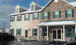 This newer apartment is ready to be moved into. Call and make your appointment now.Lisa Longest is showing this 2 bedrooms / 1 bathroom property in Stevensville, MD.Listing originally posted at http