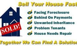 Yup! I Buy Houses I am looking to buy a few more houses in the Fort Worth Area. Because of my long term buy and hold strategy, I can give you more for a property than anyone else. Contact me today. 903-243-8507 Make sure and ask for Laine!