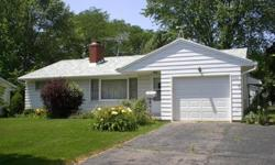 ROWLAND REAL ESTATE & PERSONAL PROPERTY AUCTIONTHURSDAY, AUGUST 9, 2012 @ 4 PM 950 Hale Ave., Ashland, OH 44805 (Take Hillcrest to Hale Ave.) OPEN HOUSE