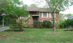 4 bedroom 2 bath house, we already have 3 roommates and just looking for one more! Located near GCSU and GMC, near the dog park, between The Bellamy and The Grove Apartments. Central heat/air, and fenced in backyard.