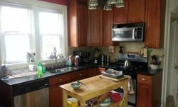 We have 1 room available on June 1st in our single family house on Partridge Street between Kent st and Central Ave - centrally located near Albany Medical College, and Albany Law School, Albany College of Pharmacy, SUNY Albany, College of Saint Rose, and