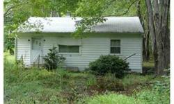 House needs extensive repair Bedrooms: 2 Full Bathrooms: 1 Half Bathrooms: 0 Lot Size: 0.24 acres Type: Single Family Home County: York County Year Built: 1955 Status: Active Subdivision: All Others Area 112 Area: -- Zoning: RR Taxes: Tax Amount Approx: