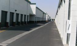 We offer clean & secure state-of-the-art facility with