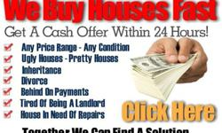 We Buy Residential and Commercial Property..Any Price range will be considered Call 773-556-7741