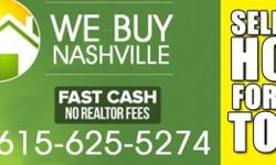 """We are typical looking for properties not in a flood zone and not on a busy street. We also buy vacant lots! I can pay cash, buy the home in any condition """"AS IS"""", and typically can close quickly or on a date of your choice and pay all the closing costs."""
