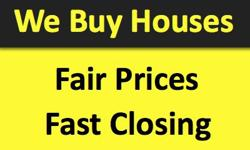 Are you making payments on a house you can no longer afford? Been transferred and need to sell quickly? Making double payments? Facing foreclosure? Inherit an unwanted home? Divorce? No equity? House simply won?t sell? Need to sell fast for any reason? We